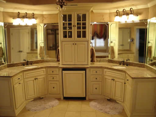 johns creek, ga bathroom remodel