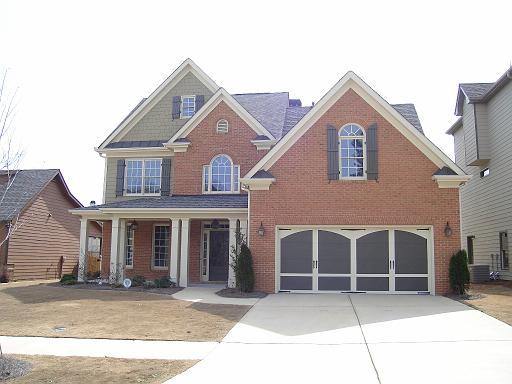 forsyth, gwinnett, barrow, dekalb, jackson, and north fulton county custom home builder