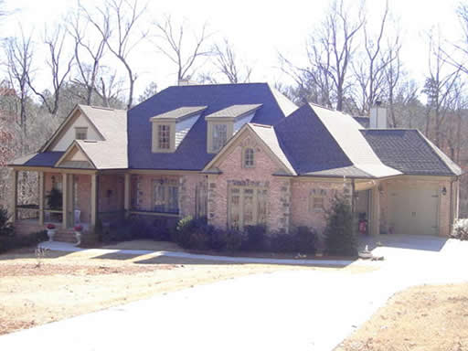 atlanta, ga custom home contractor and builder