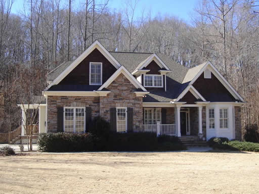 marietta, ga custom home contractor and builder