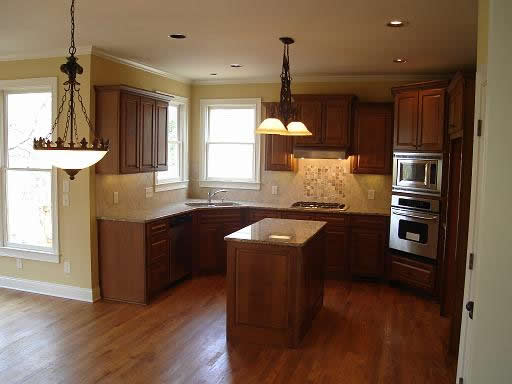 buford, ga kitchen remodel